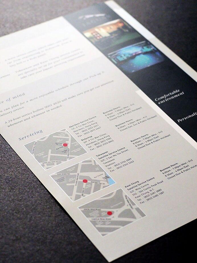 Jaguar Service Info Kit 13