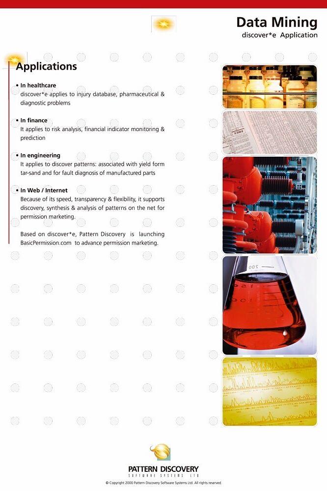 Pattern Discovery Info Set 03