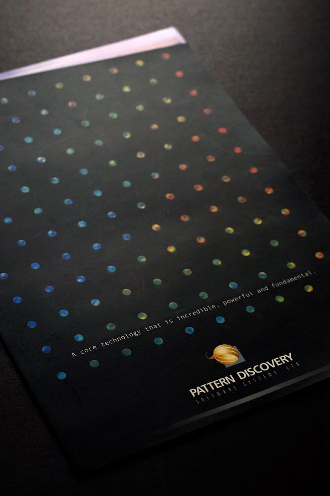 Pattern Discovery Info Set 06