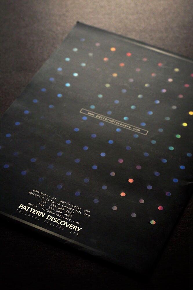 Pattern Discovery Info Set 07