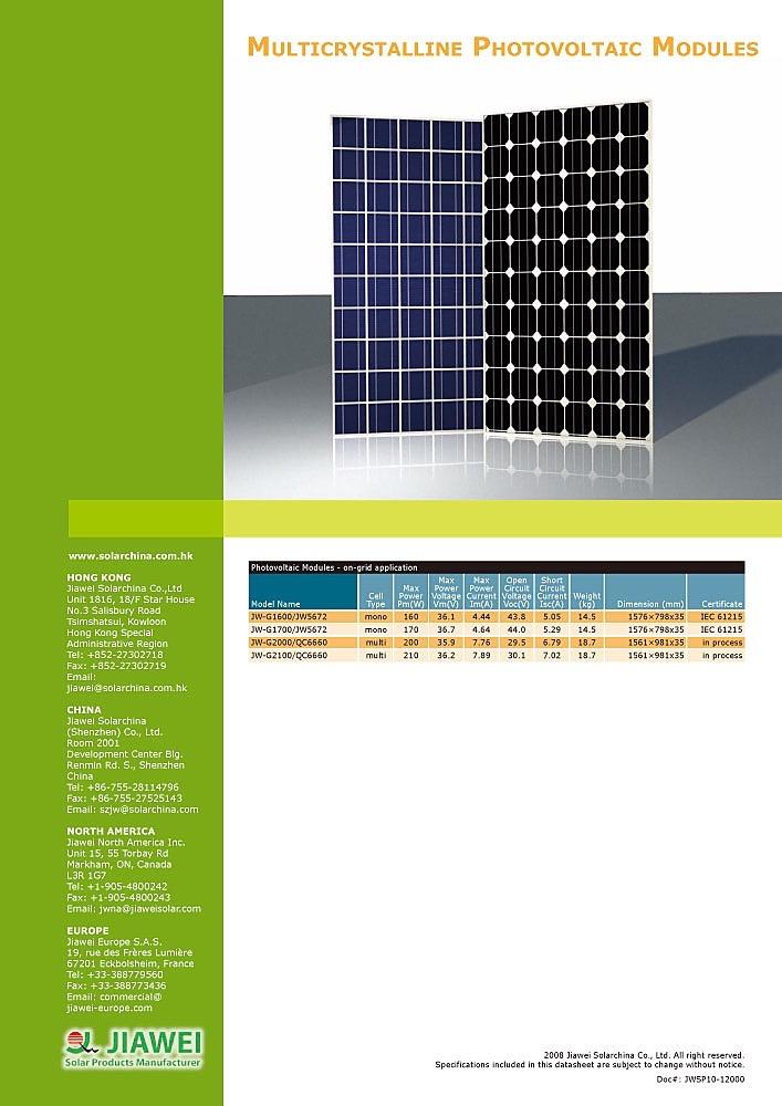 Solar System Info Set 03
