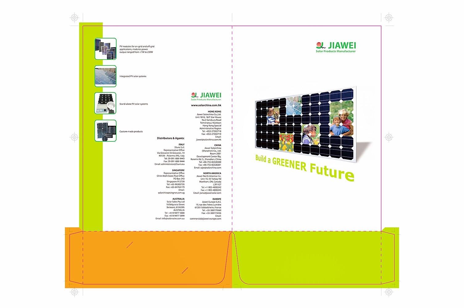 Solar System Info Set 09