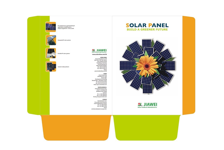 Solar System Info Set 11