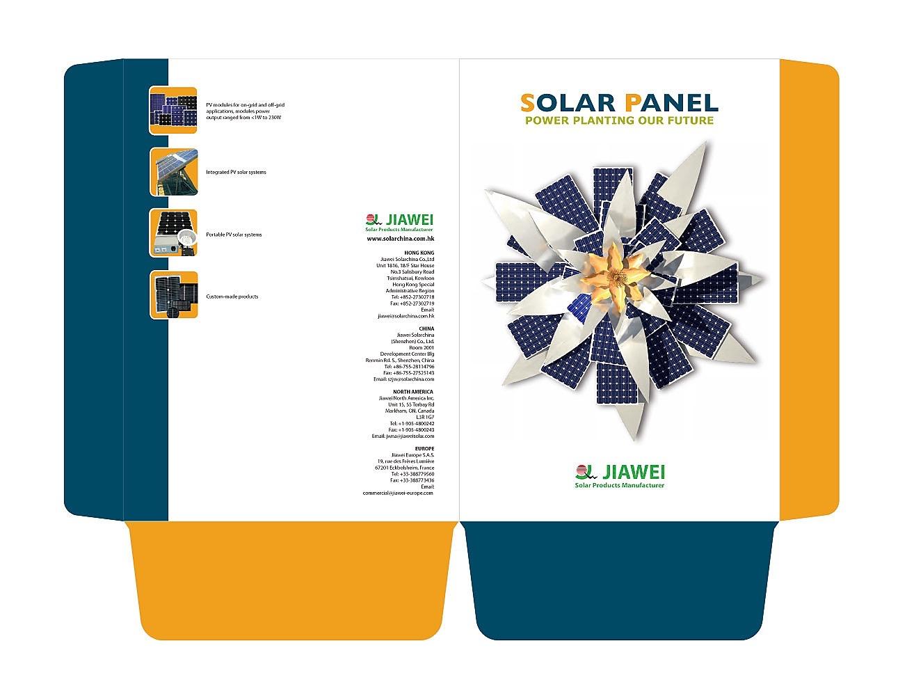 Solar System Info Set 12