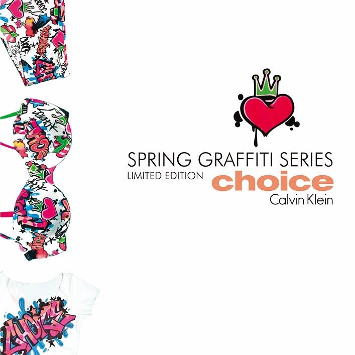 Ck Graffiti Poster 3 1