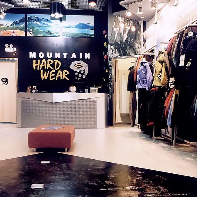 Mountain Hardware Interior 05