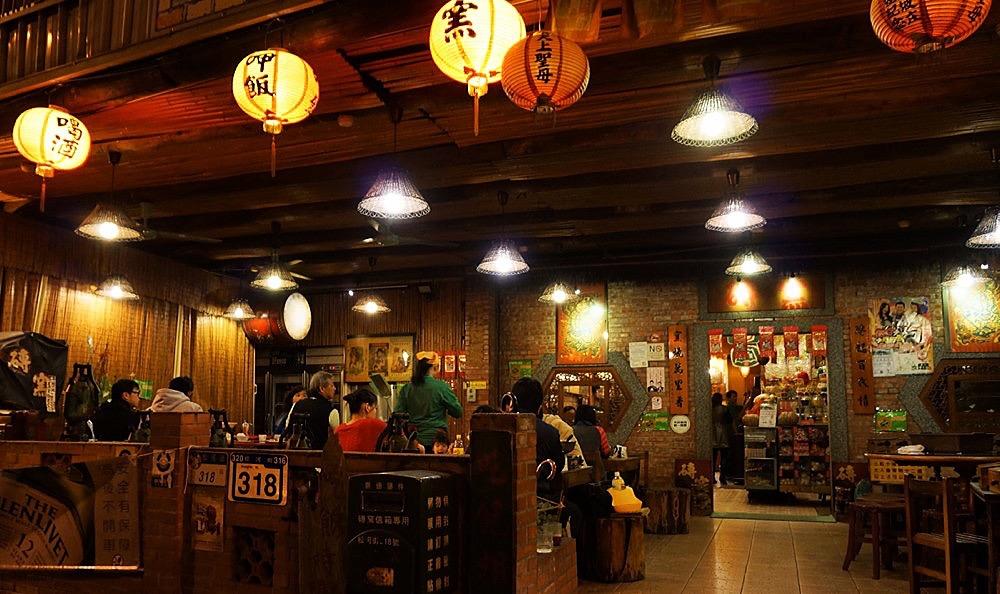 2012 Taipei Yilan Hautong Walk 001