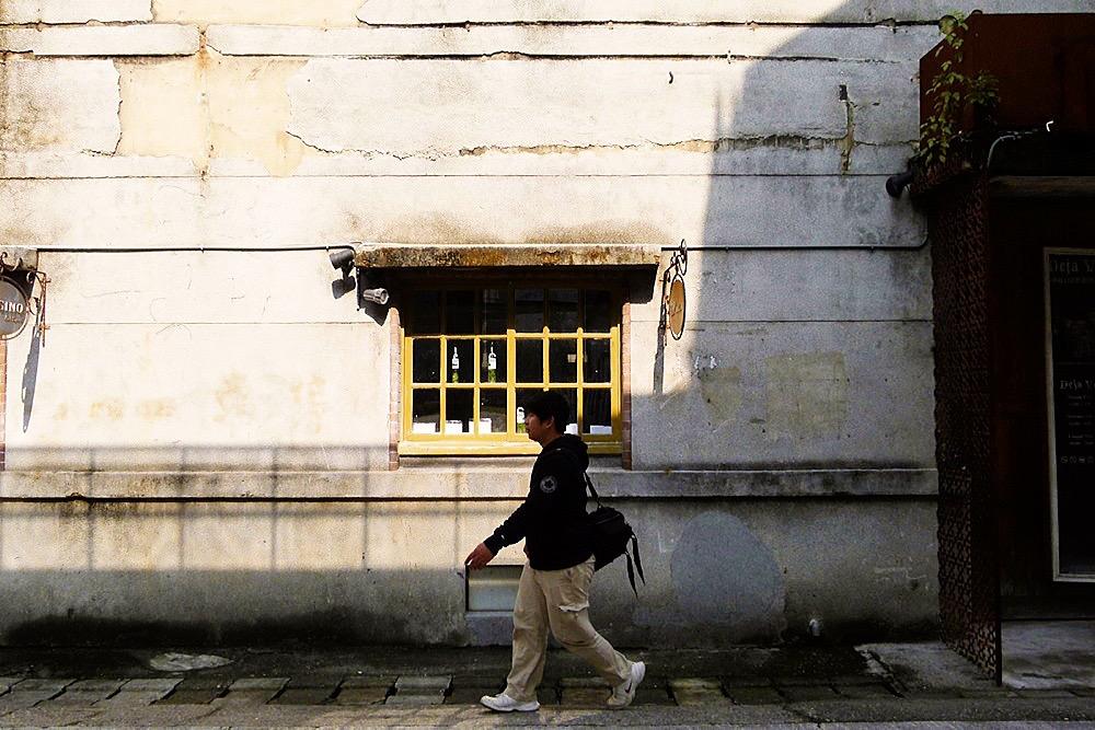 2012 Taipei Yilan Hautong Walk 026