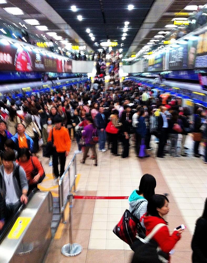 2012 Taipei Yilan Hautong Walk 048