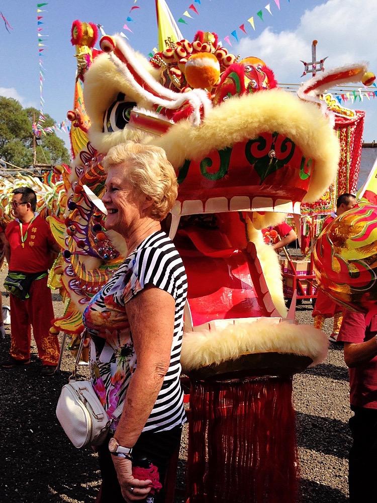 The 33rd Kam Tin 10 Year Festival Amp Rituals 2015 02