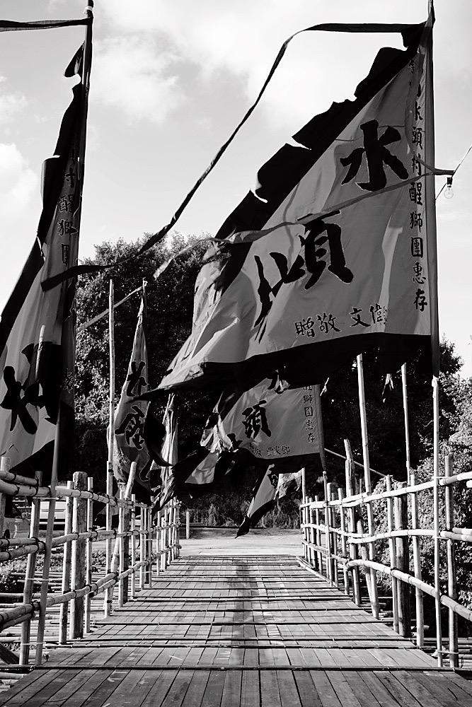 The 33rd Kam Tin 10 Year Festival Amp Rituals 2015 08