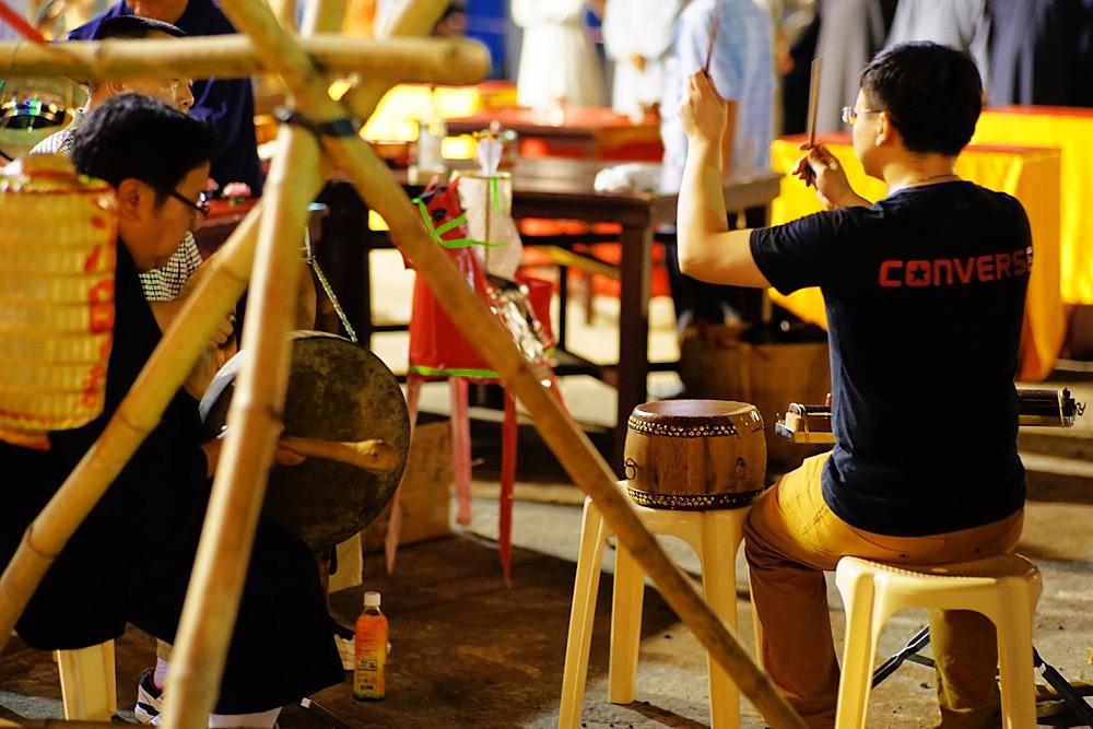 The 33rd Kam Tin 10 Year Festival Amp Rituals 2015 100