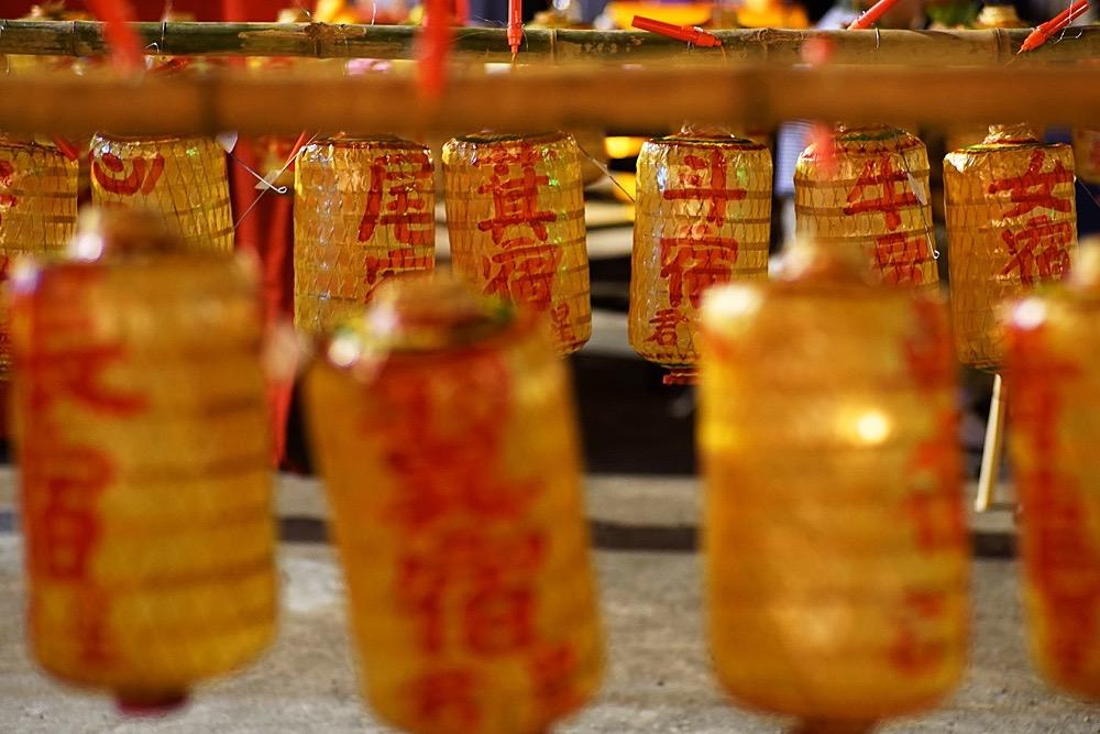 The 33rd Kam Tin 10 Year Festival Amp Rituals 2015 101