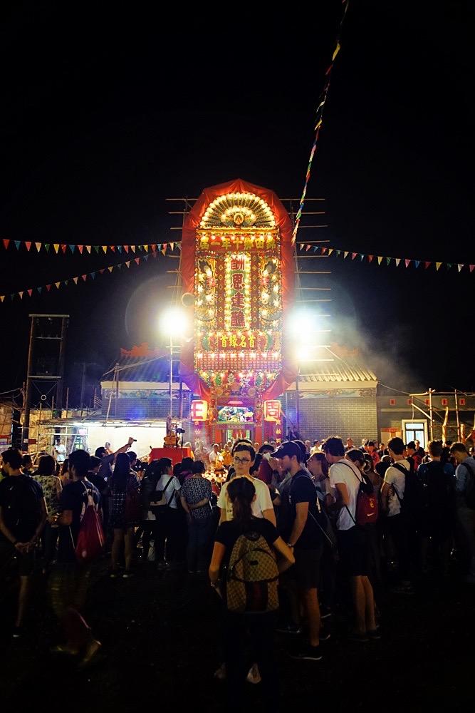 The 33rd Kam Tin 10 Year Festival Amp Rituals 2015 106