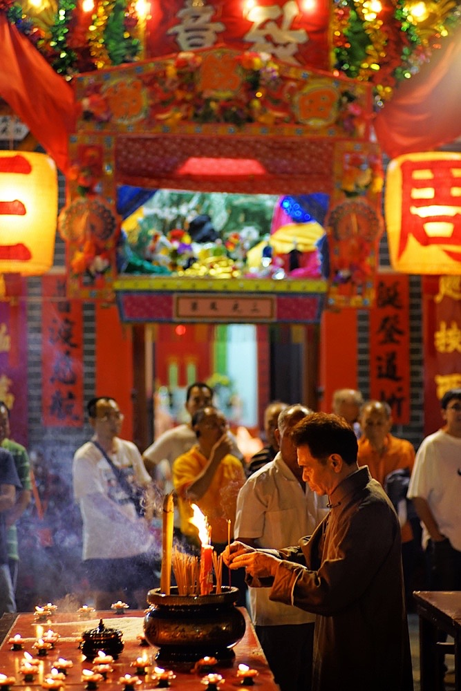 The 33rd Kam Tin 10 Year Festival Amp Rituals 2015 107