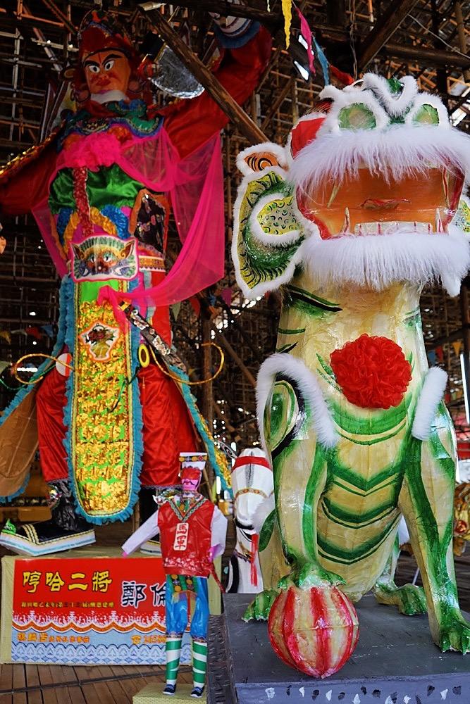 The 33rd Kam Tin 10 Year Festival Amp Rituals 2015 11