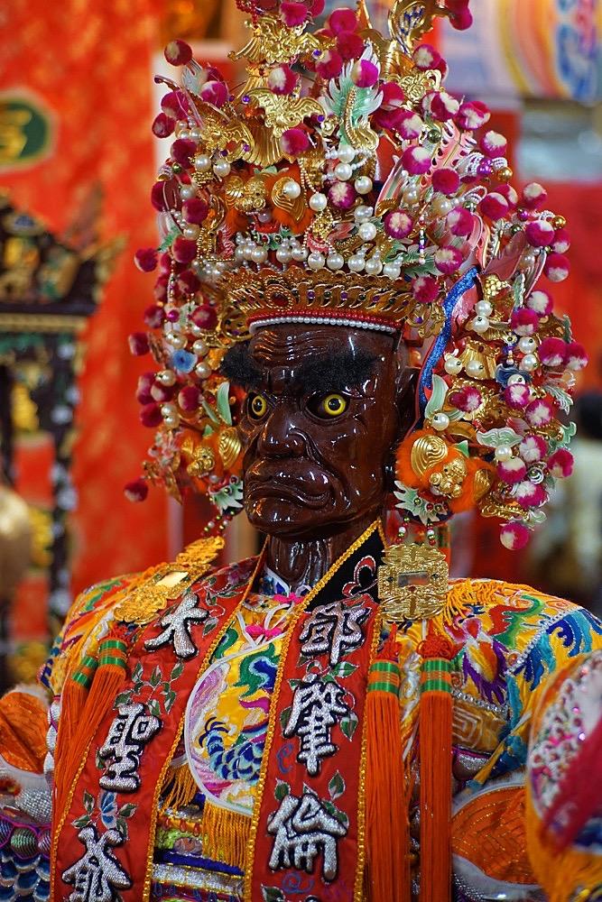 The 33rd Kam Tin 10 Year Festival Amp Rituals 2015 111