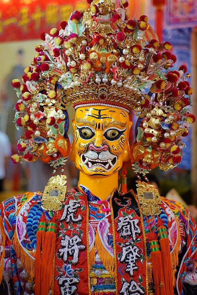 The 33rd Kam Tin 10 Year Festival Amp Rituals 2015 112