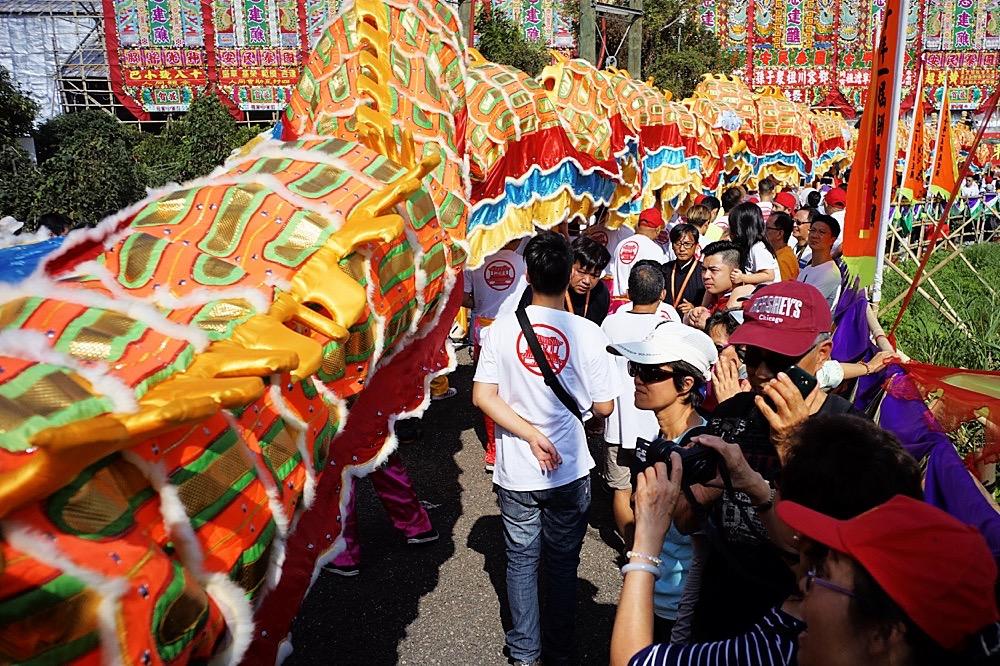 The 33rd Kam Tin 10 Year Festival Amp Rituals 2015 113
