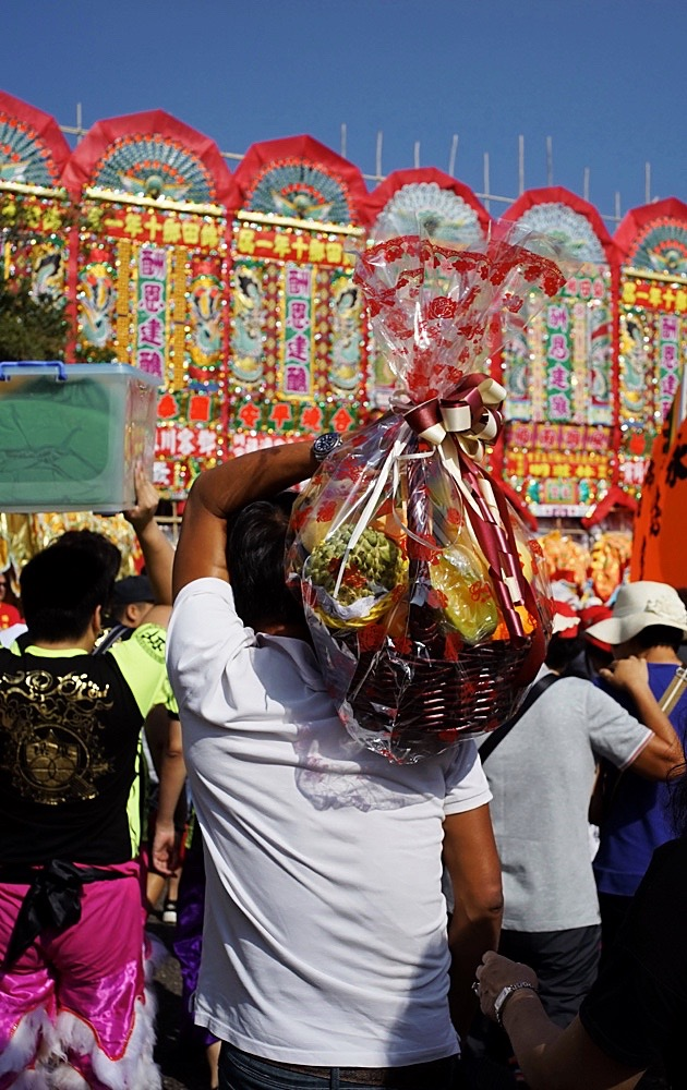 The 33rd Kam Tin 10 Year Festival Amp Rituals 2015 115
