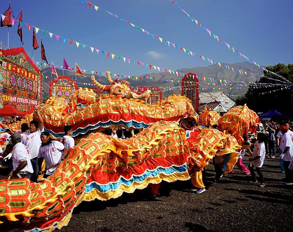 The 33rd Kam Tin 10 Year Festival Amp Rituals 2015 116
