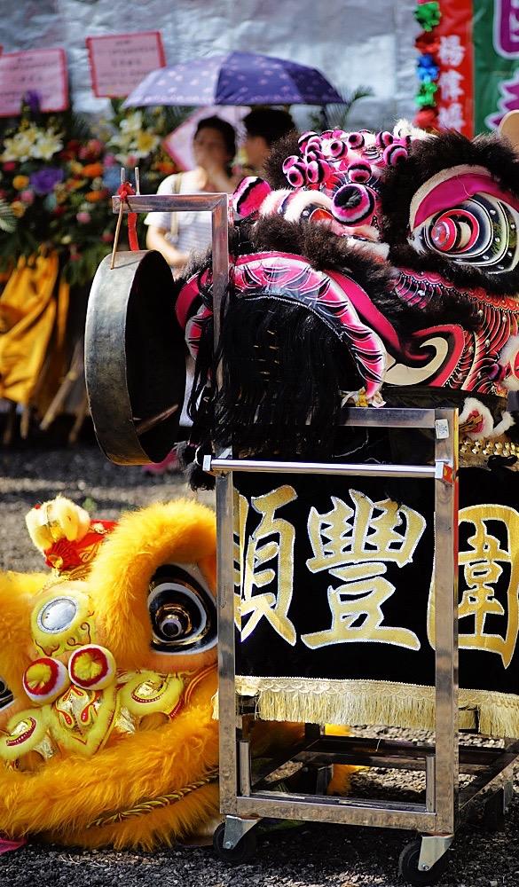 The 33rd Kam Tin 10 Year Festival Amp Rituals 2015 119