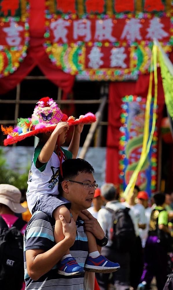The 33rd Kam Tin 10 Year Festival Amp Rituals 2015 120