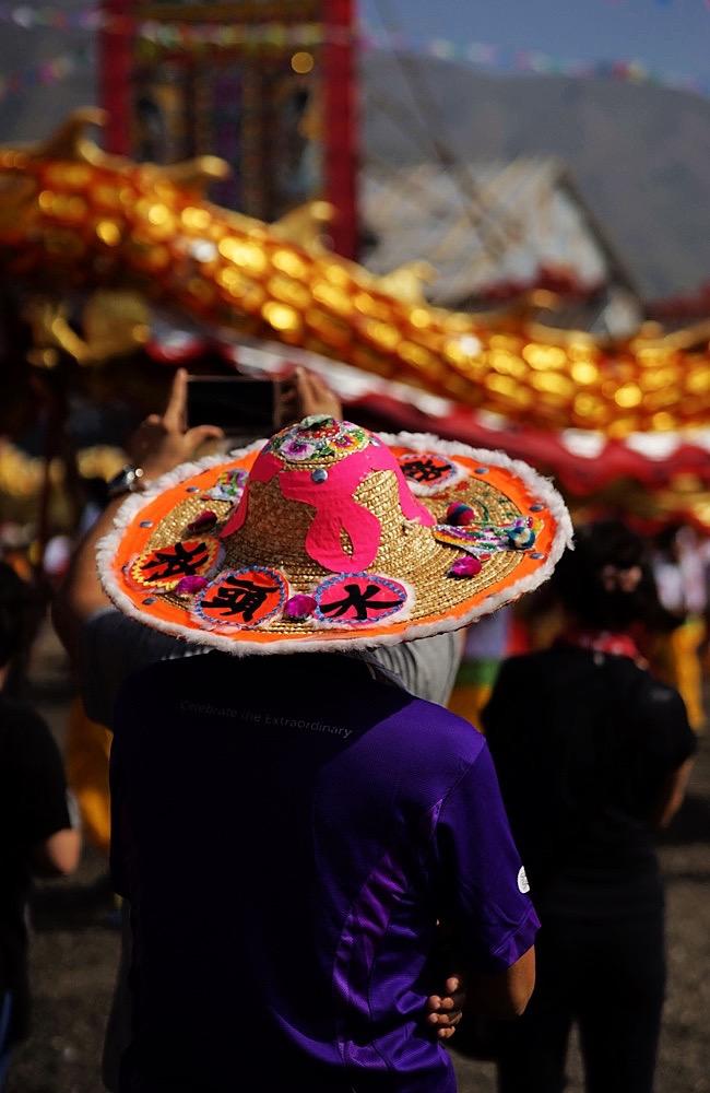 The 33rd Kam Tin 10 Year Festival Amp Rituals 2015 124