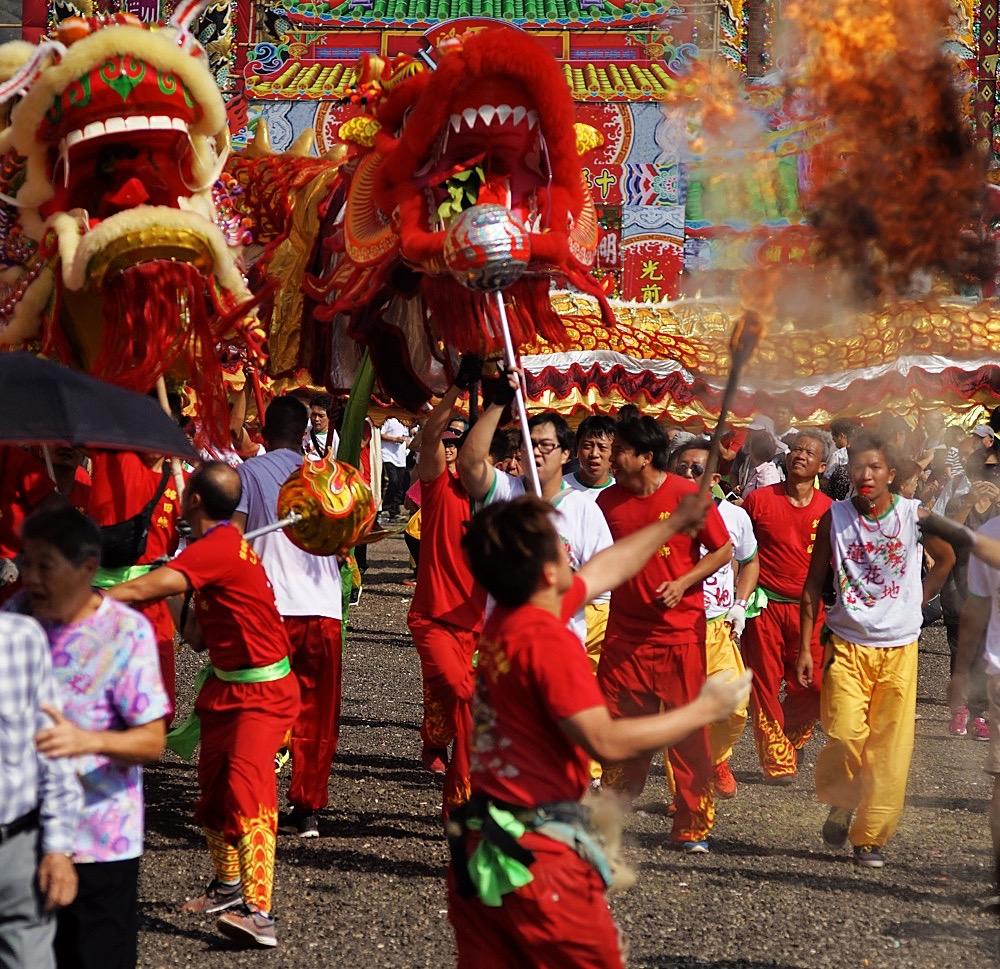The 33rd Kam Tin 10 Year Festival Amp Rituals 2015 125