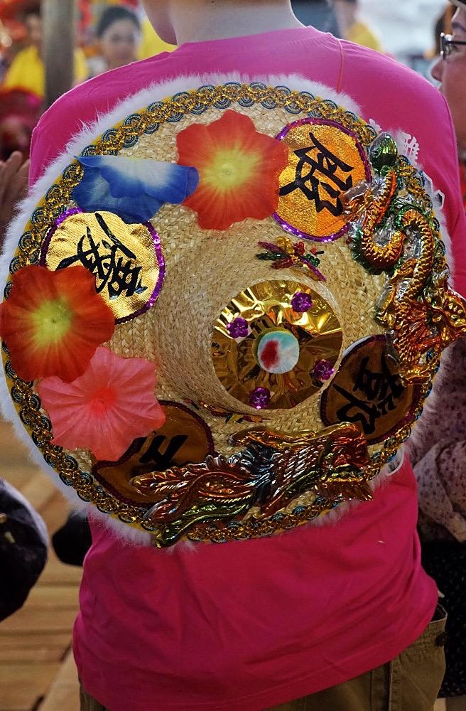 The 33rd Kam Tin 10 Year Festival Amp Rituals 2015 129