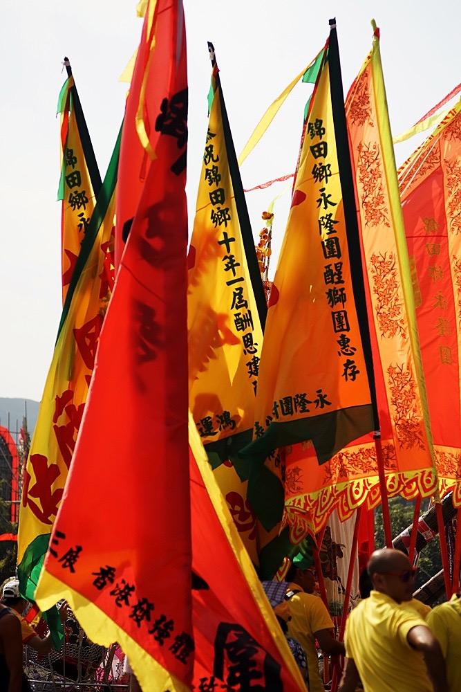 The 33rd Kam Tin 10 Year Festival Amp Rituals 2015 130