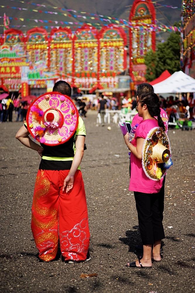 The 33rd Kam Tin 10 Year Festival Amp Rituals 2015 131
