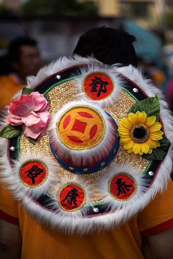 The 33rd Kam Tin 10 Year Festival Amp Rituals 2015 135