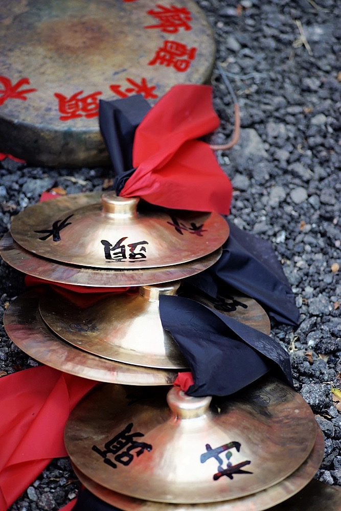 The 33rd Kam Tin 10 Year Festival Amp Rituals 2015 136