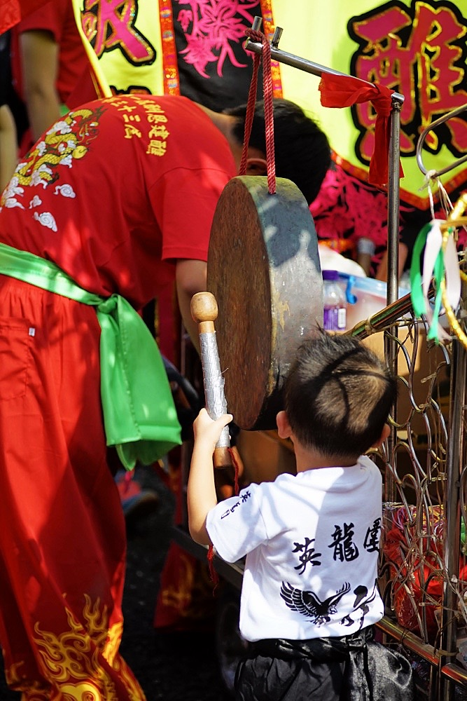 The 33rd Kam Tin 10 Year Festival Amp Rituals 2015 138