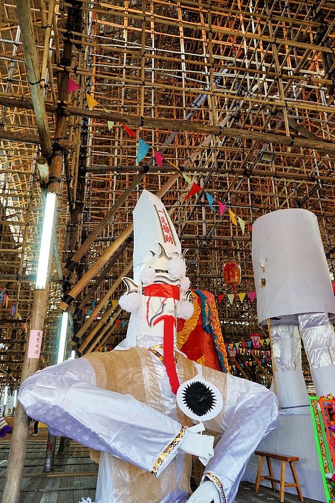 The 33rd Kam Tin 10 Year Festival Amp Rituals 2015 14