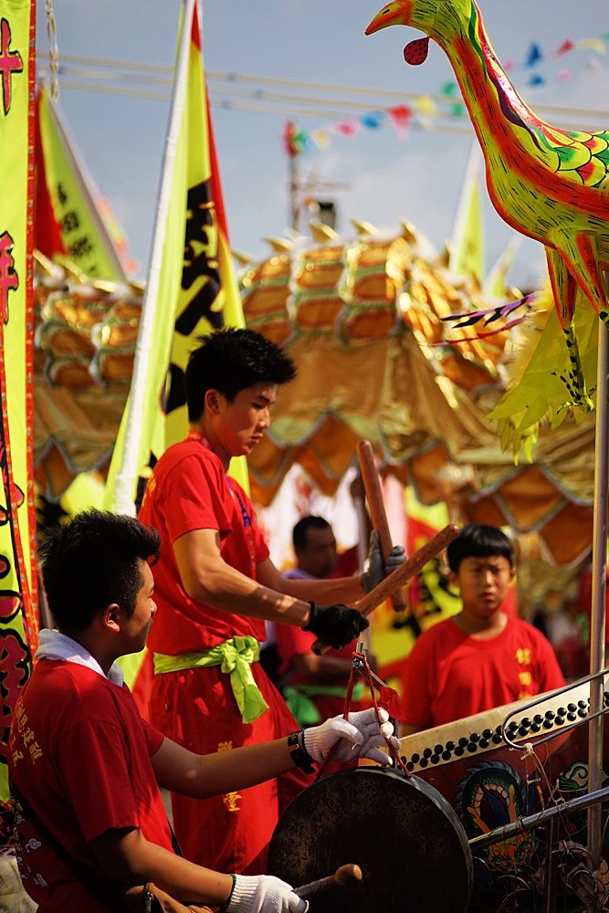 The 33rd Kam Tin 10 Year Festival Amp Rituals 2015 140