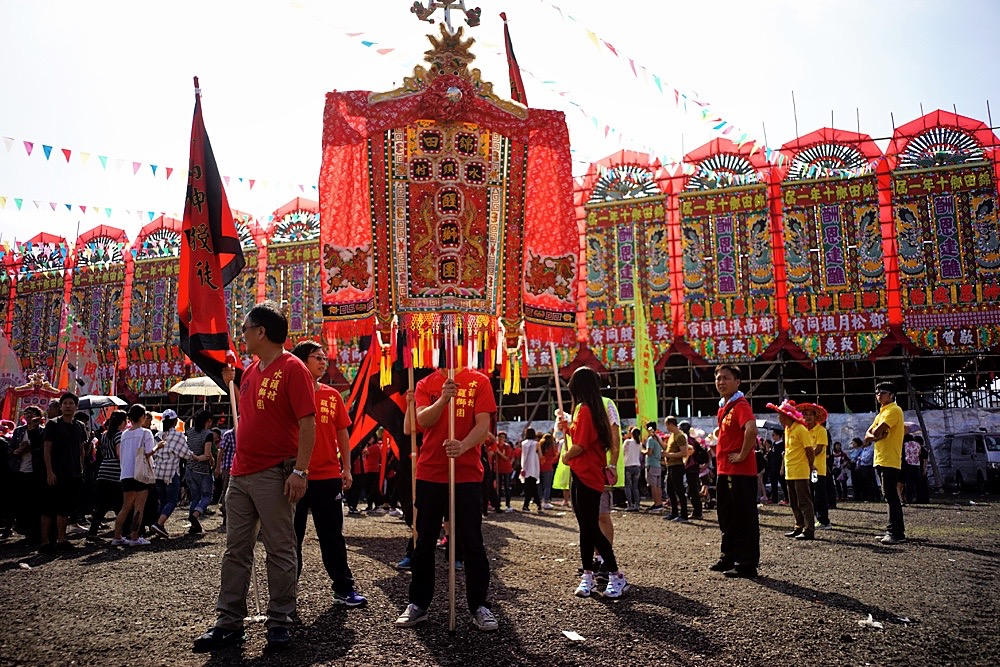 The 33rd Kam Tin 10 Year Festival Amp Rituals 2015 142