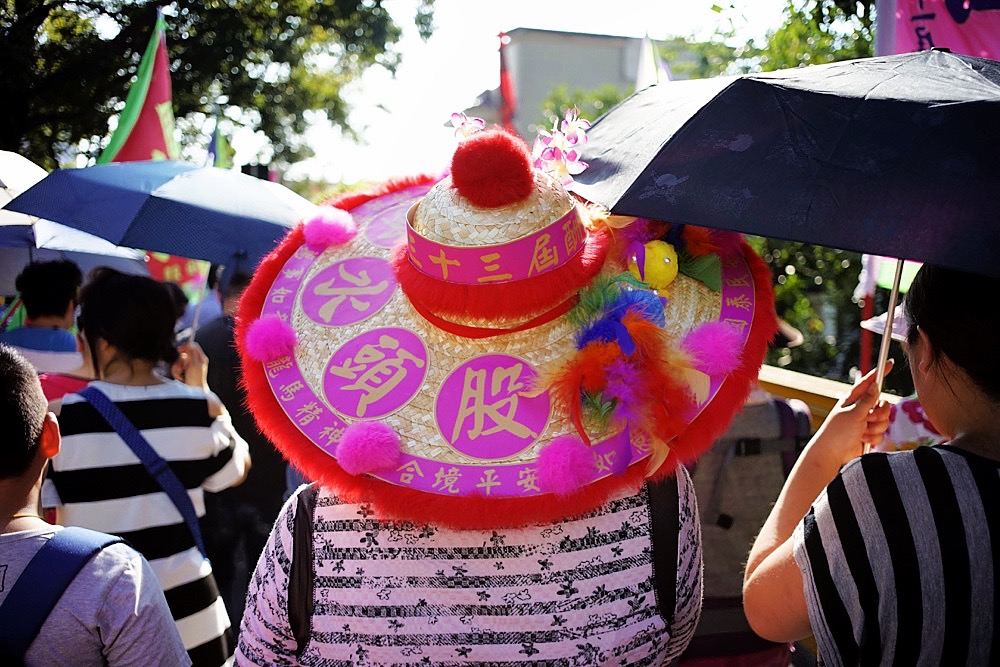 The 33rd Kam Tin 10 Year Festival Amp Rituals 2015 146