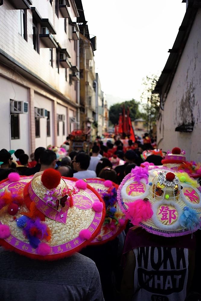 The 33rd Kam Tin 10 Year Festival Amp Rituals 2015 147