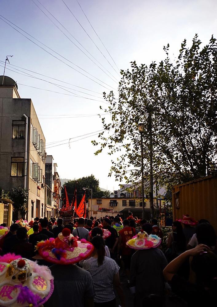 The 33rd Kam Tin 10 Year Festival Amp Rituals 2015 148