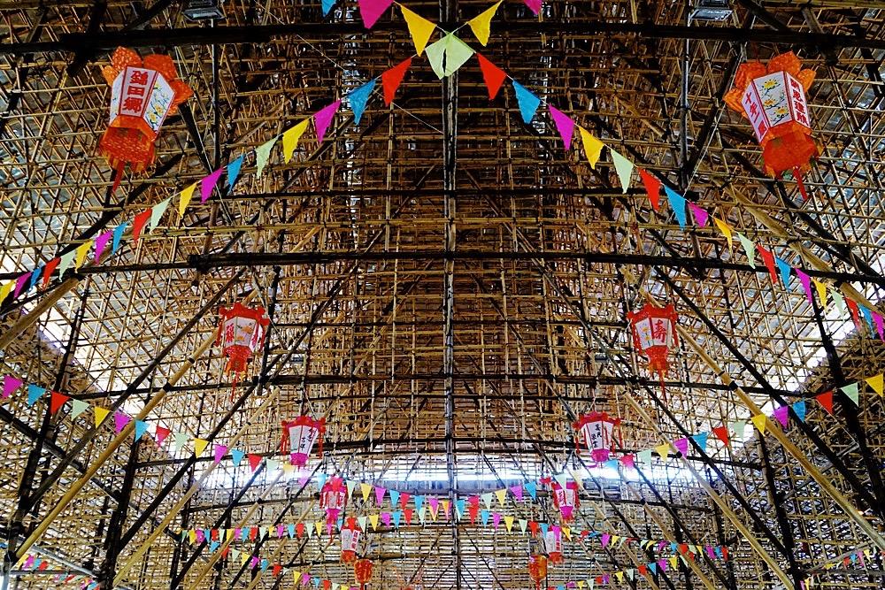 The 33rd Kam Tin 10 Year Festival Amp Rituals 2015 15