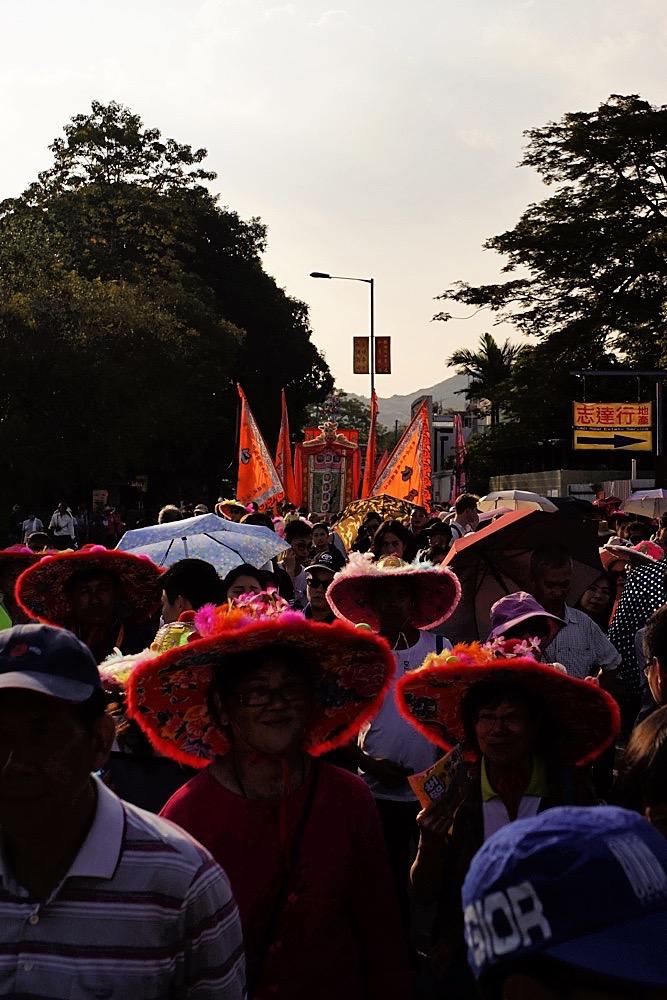 The 33rd Kam Tin 10 Year Festival Amp Rituals 2015 151