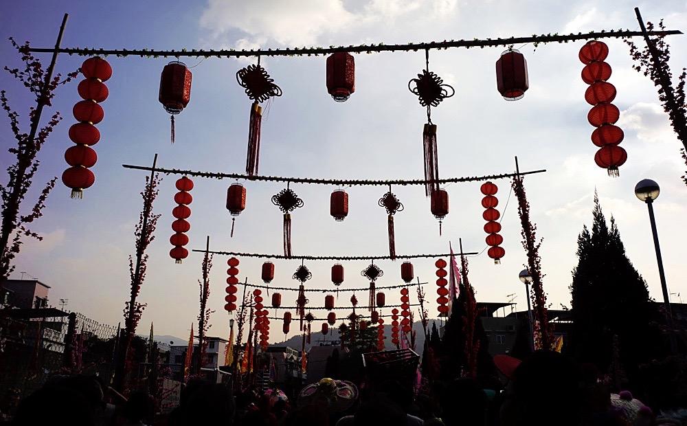 The 33rd Kam Tin 10 Year Festival Amp Rituals 2015 153