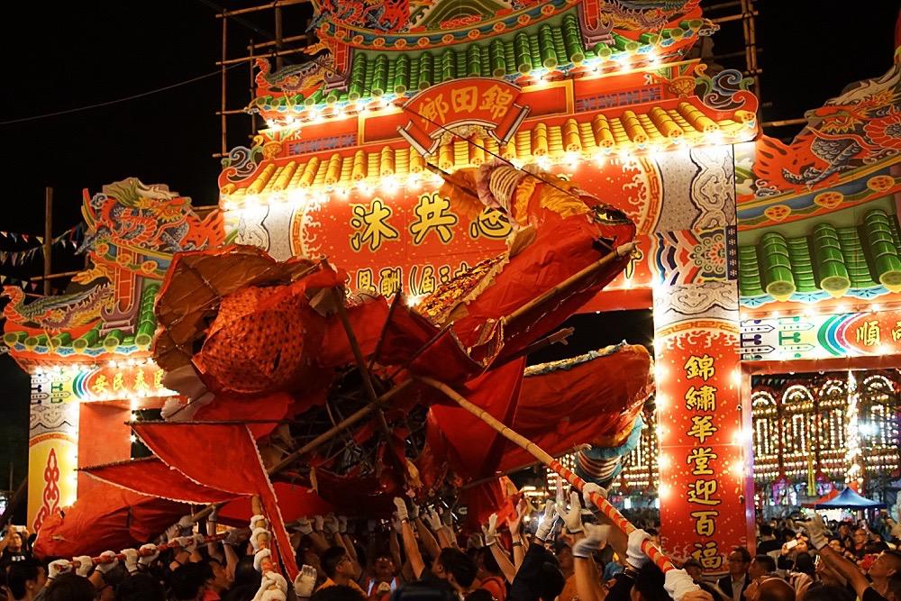 The 33rd Kam Tin 10 Year Festival Amp Rituals 2015 154