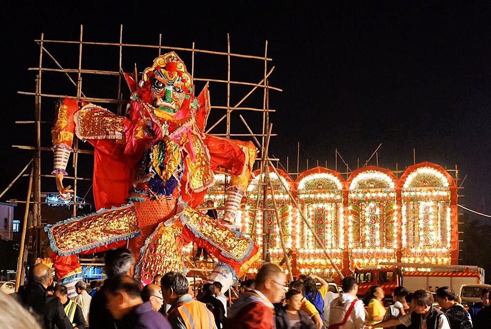 The 33rd Kam Tin 10 Year Festival Amp Rituals 2015 156