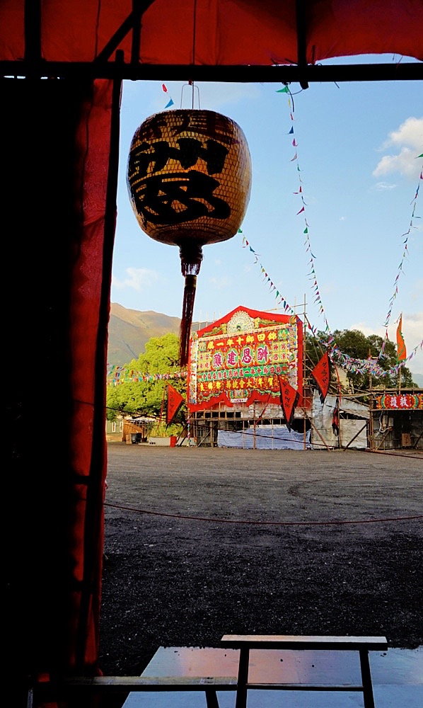 The 33rd Kam Tin 10 Year Festival Amp Rituals 2015 16