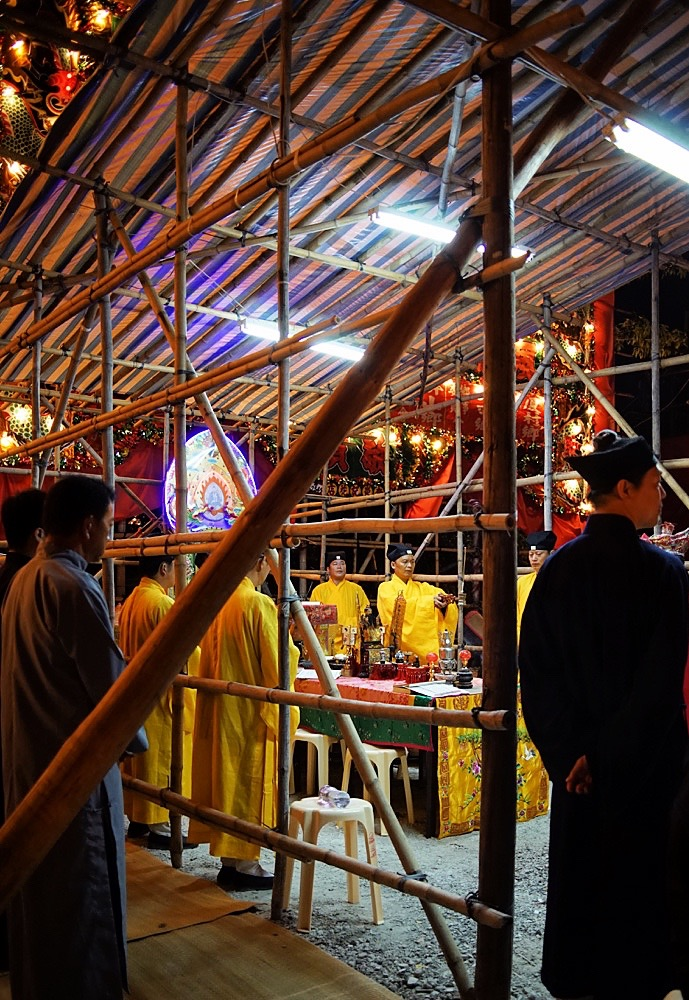 The 33rd Kam Tin 10 Year Festival Amp Rituals 2015 170