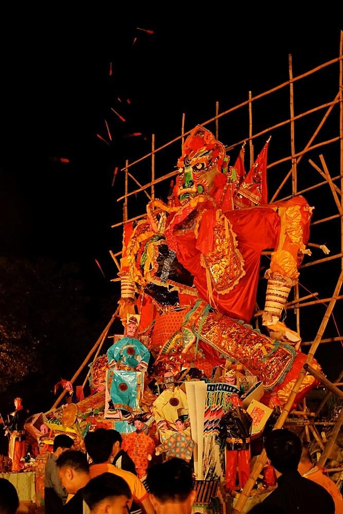 The 33rd Kam Tin 10 Year Festival Amp Rituals 2015 175
