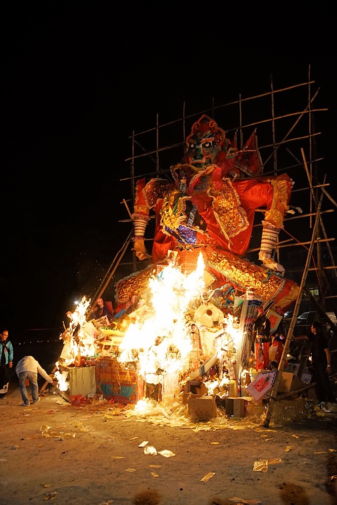 The 33rd Kam Tin 10 Year Festival Amp Rituals 2015 178